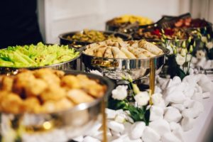 West Bay Catering Service in Traverse City